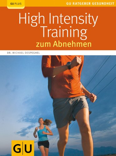 High Intensity Training
