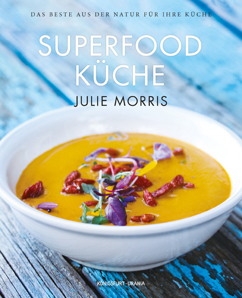 Superfood Küche