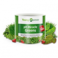 pH Miracle Greens von Young pHorever