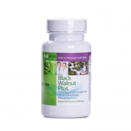 Black Walnut Plus von Platinum Health