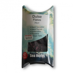 Dulse Alge von Sea Herbs