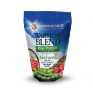Sun Warrior Blend - Natural, 1000g, DE