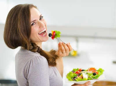 Umstellung auf Clean Eating