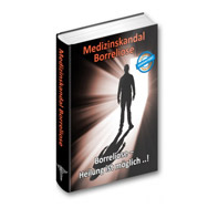 Medizinskandal Borreliose - eBook