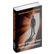 Medizinskandal Diabetes - eBook