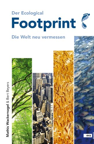 Der Egological Footprint - Buch