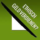 Ethisch Geld verdienen