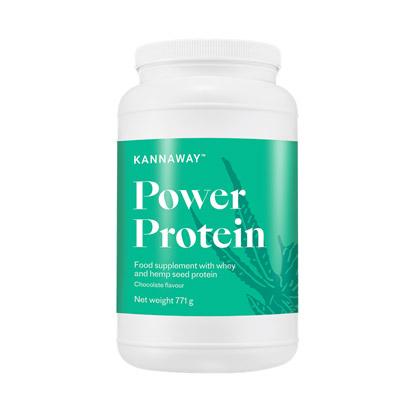 Kannaway Power Protein