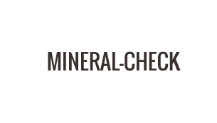 Mineral-Check