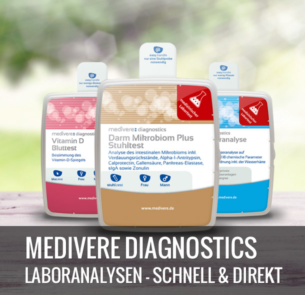 Medivere Labortests