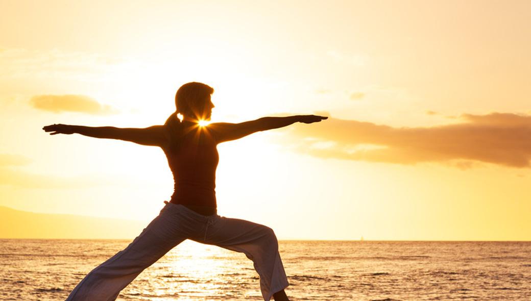 Vitamin D3 Spiegel mit Sonnenlicht aufladen