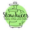 Slowjuicer Test