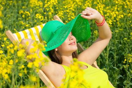 Sonne und Immunsystem