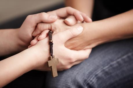 Spiritualität und Glauben