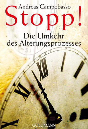 Stopp, die Umkehr des Alterungsprozesses