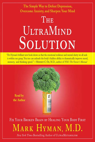 LThe UltraMind Solution