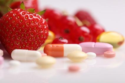 Unterschiede Fructose zu Glucose