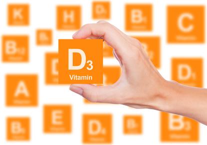 Vitamin D Mangel