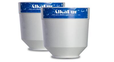 Wasser Tischfilter von Sanuslife