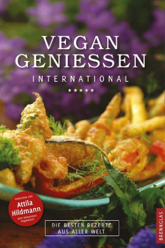 Vegan geniessen international