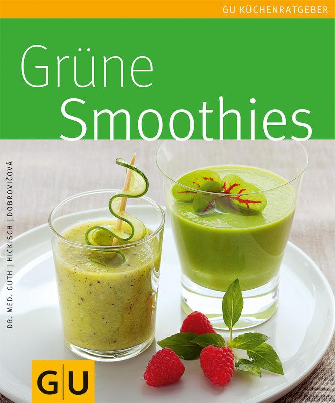 Grüne Smoothies (GU)