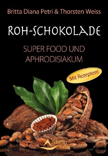 Roh-Schokolade