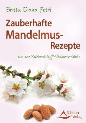Zauberhafte Mandelmus-Rezepte