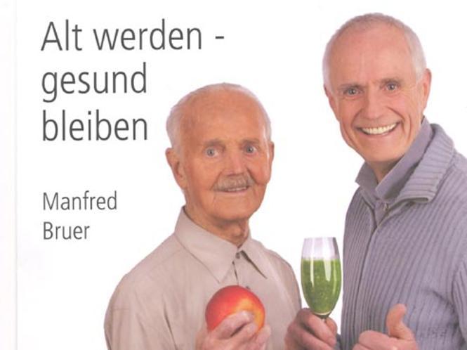 Alt werden - gesund bleiben