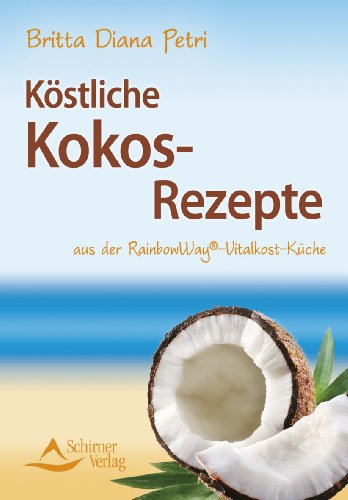 Kokos-Rezepte