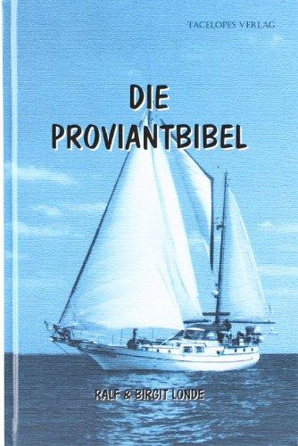 Die Proviantfibel