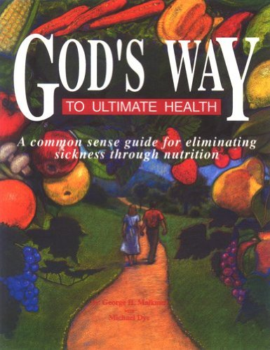 God's Way to Ultimate Health