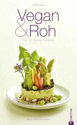 Vegan & Roh