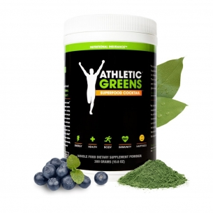 Athletic Greens Superfood Cocktail