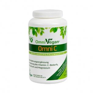 Säureg. Vitamin C + 500 von Boma Lecithin GmbH
