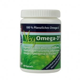 Veg Omega-3 von Boma Lecithin GmbH