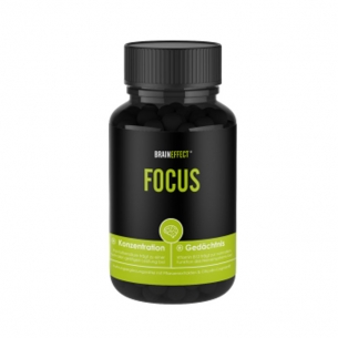 Braineffect Focus