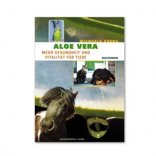 Aloe Vera - Mehr Gesundheit und Vitalität für Tiere