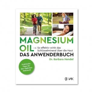 Anwenderbuch: Magnesium Oil