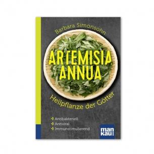 """Buch: """"Artemisia annua"""" Heilpflanze der Götter"""