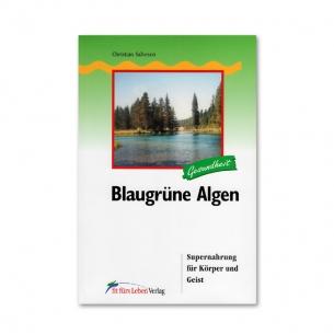 Blaugrüne Algen