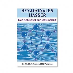 Hexagonales Wasser