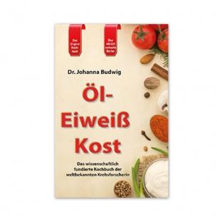 Öl-Eiweiß-Kost Kochbuch