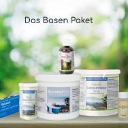 Basen Plus Starterpaket von Cellavita