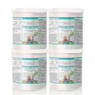 Calcium kids 250g von Cellavita Vorsorgepaket