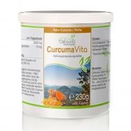 CurcumaVita 3,2-Monatsvorrat - 480 Kapseln von Cellavita