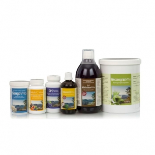 Immun-Plus Starterpaket von Cellavita