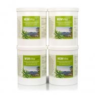MSMVita Plus Vorsorgepaket 4 x 1kg von Cellavita