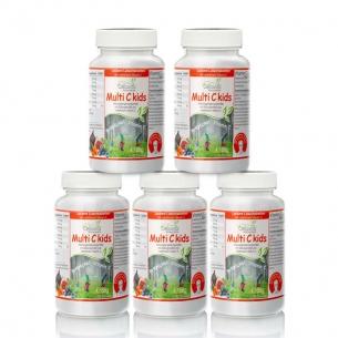 Magnesium kids von Cellavita Vorsorgepaket