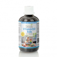 Vitamin D3 kids von Cellavita