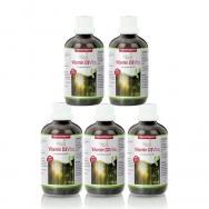VitaminD3 mit K2 Vita Vorsorgepaket 5 x 100ml von Cellavita